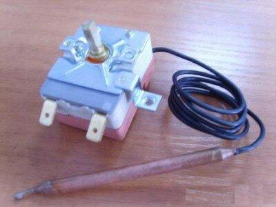 Порядок подключения накопительных водонагревателей - фотография 21