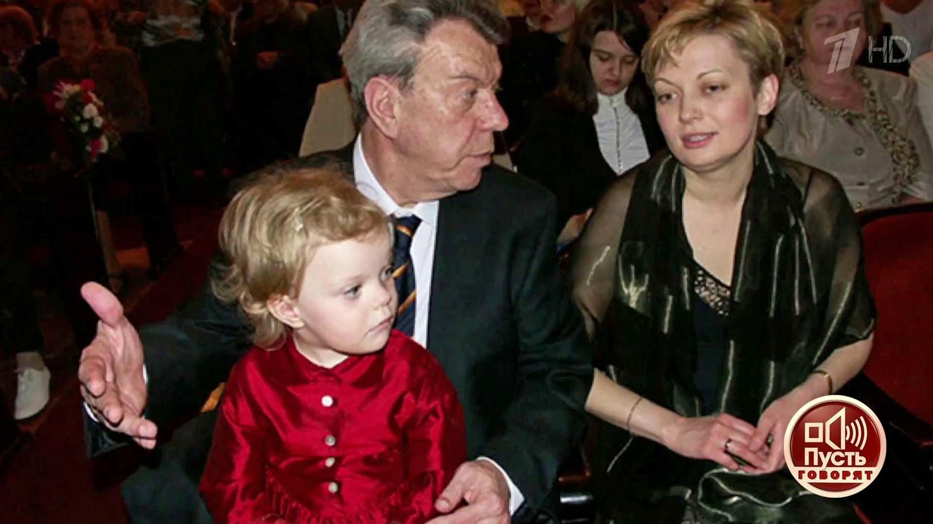 Валентина титова мужья и дети фото