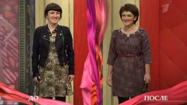 Мода тв.ру модный приговор модные