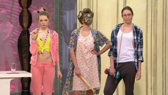 пойдет стилисты модного приговора кто они Закарпатская область Украина