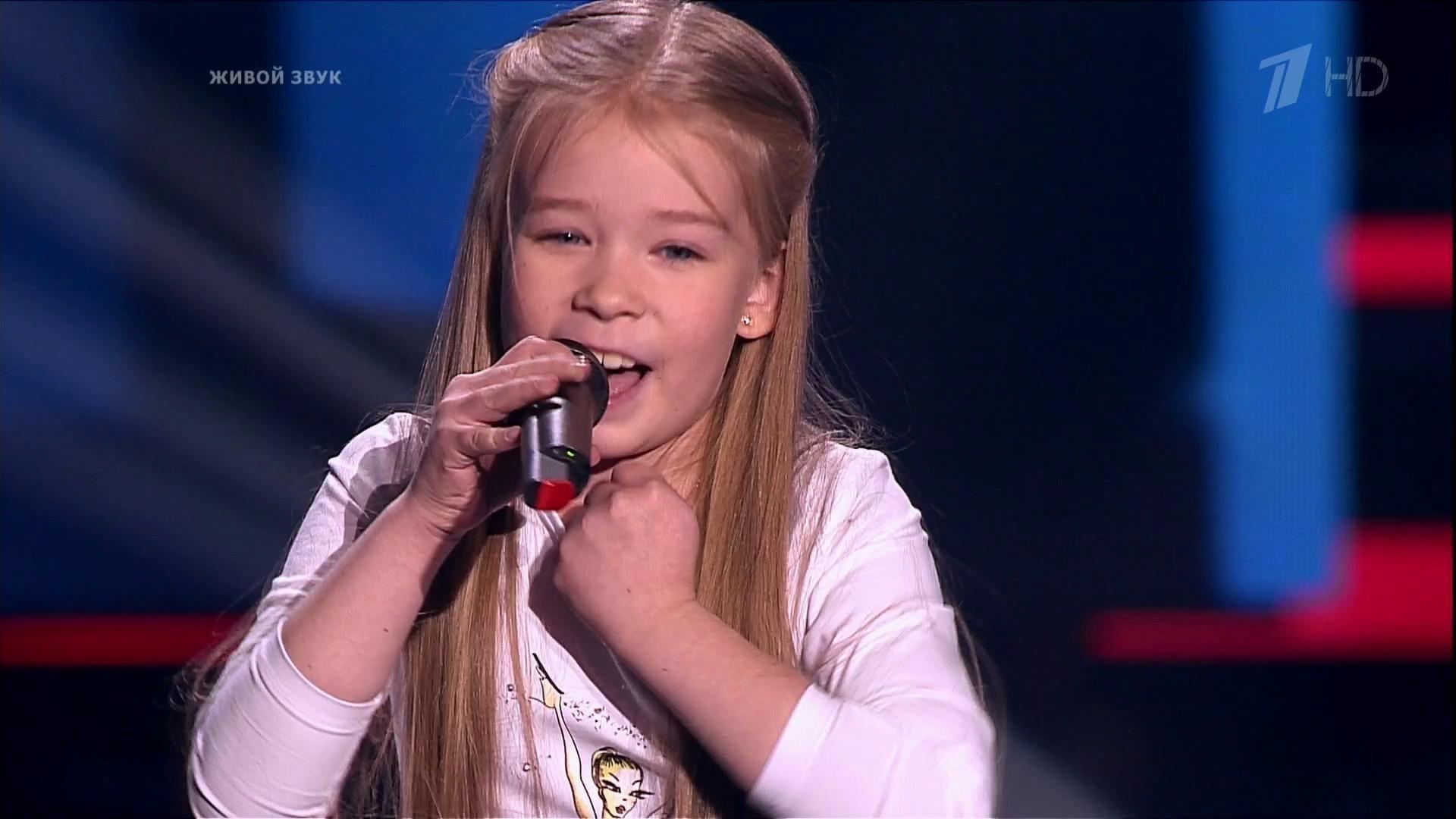 Конкурс голос дети в россии