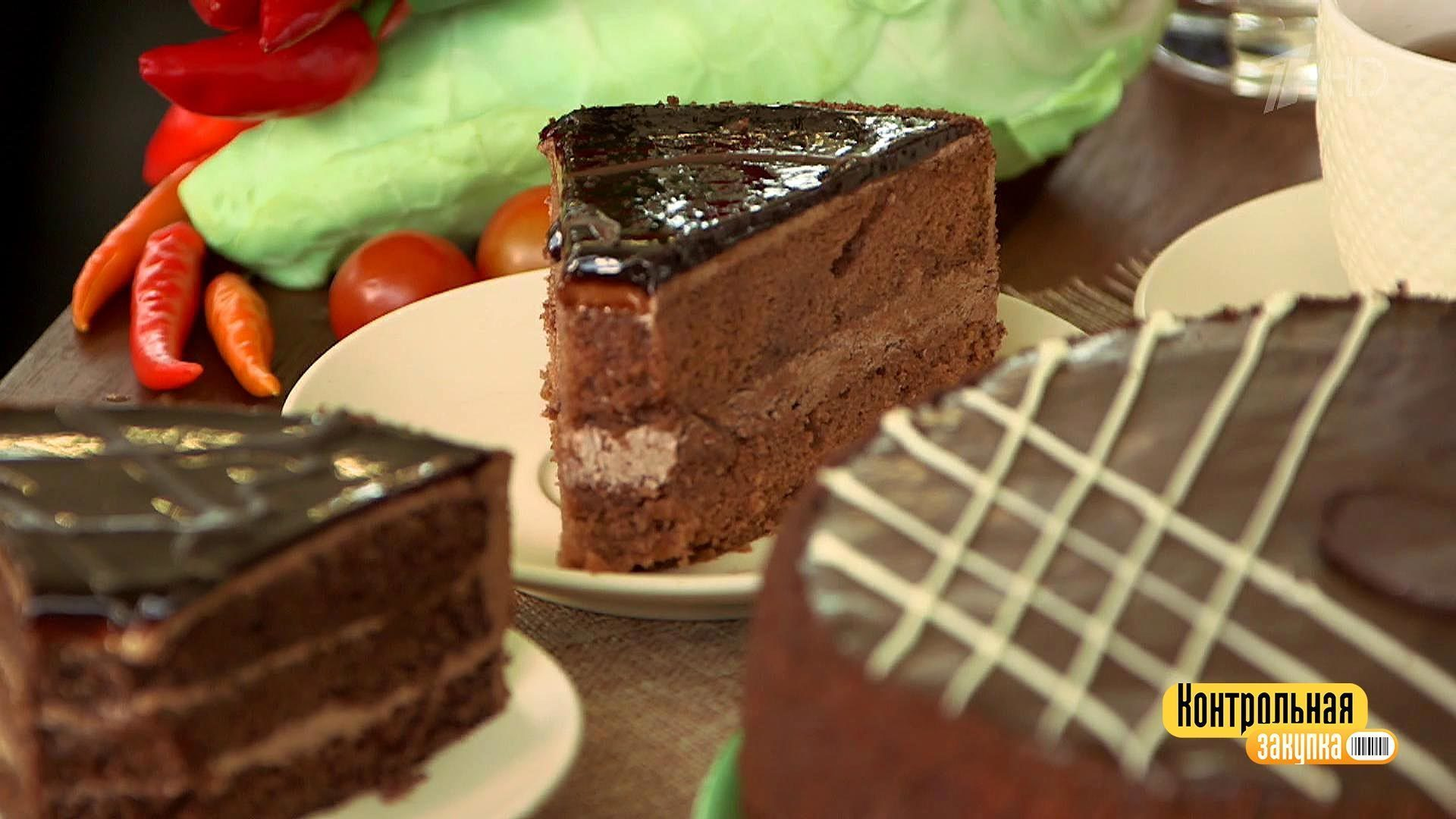Как сделать торт прага пошагово