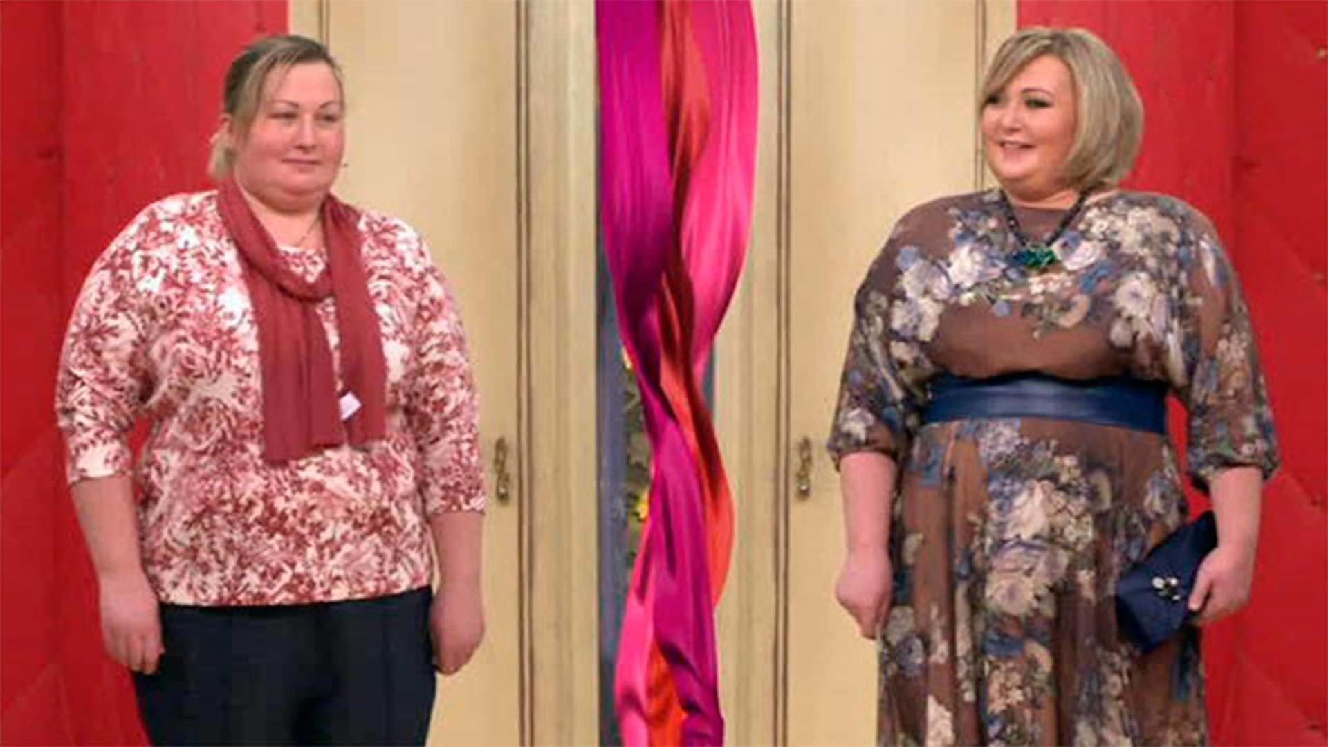 Мода для полных женщин модный приговор