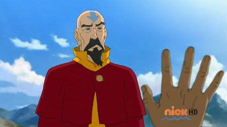 Аватар: Легенда о Корре / Аватар: Легенда про Кору / The Last Airbender: The Legend of...