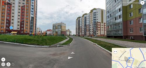 Армавир карта Яндекс - карта Армавира