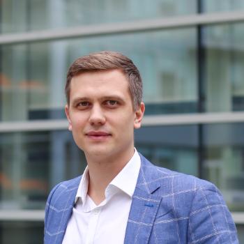 Александр Куроптев - События Яндекса