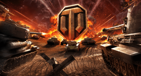 Metal of world of tanks