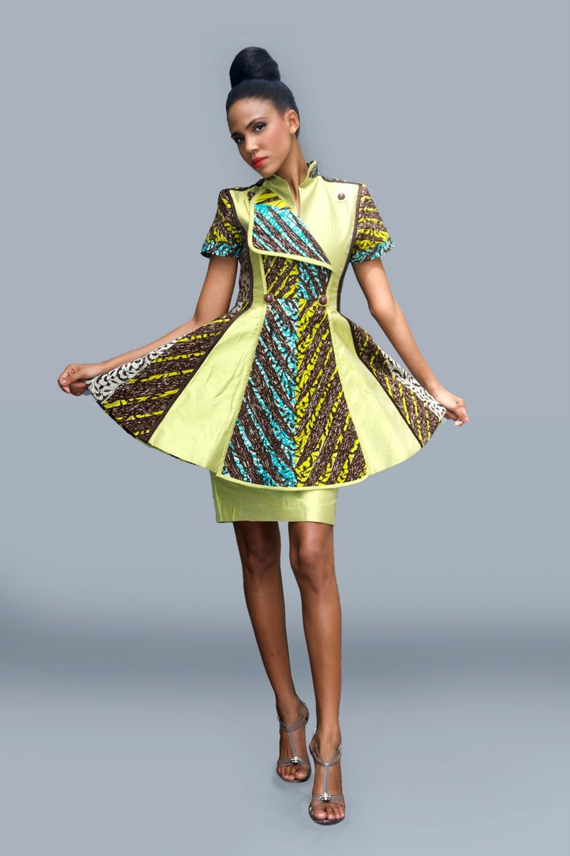 Fashion - Nigeria - Nairaland Best female fashion designer in nigeria
