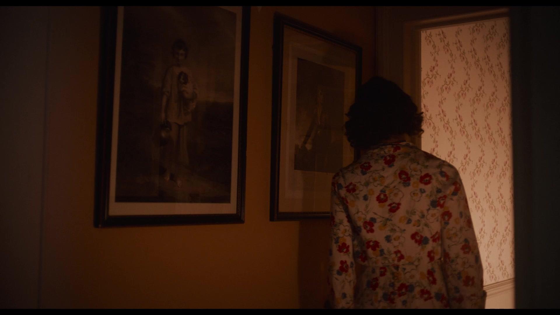Новый трейлер фильма «Проклятие. Призраки дома Борли» – Трейлер (дублированный) 02:08 FullHD