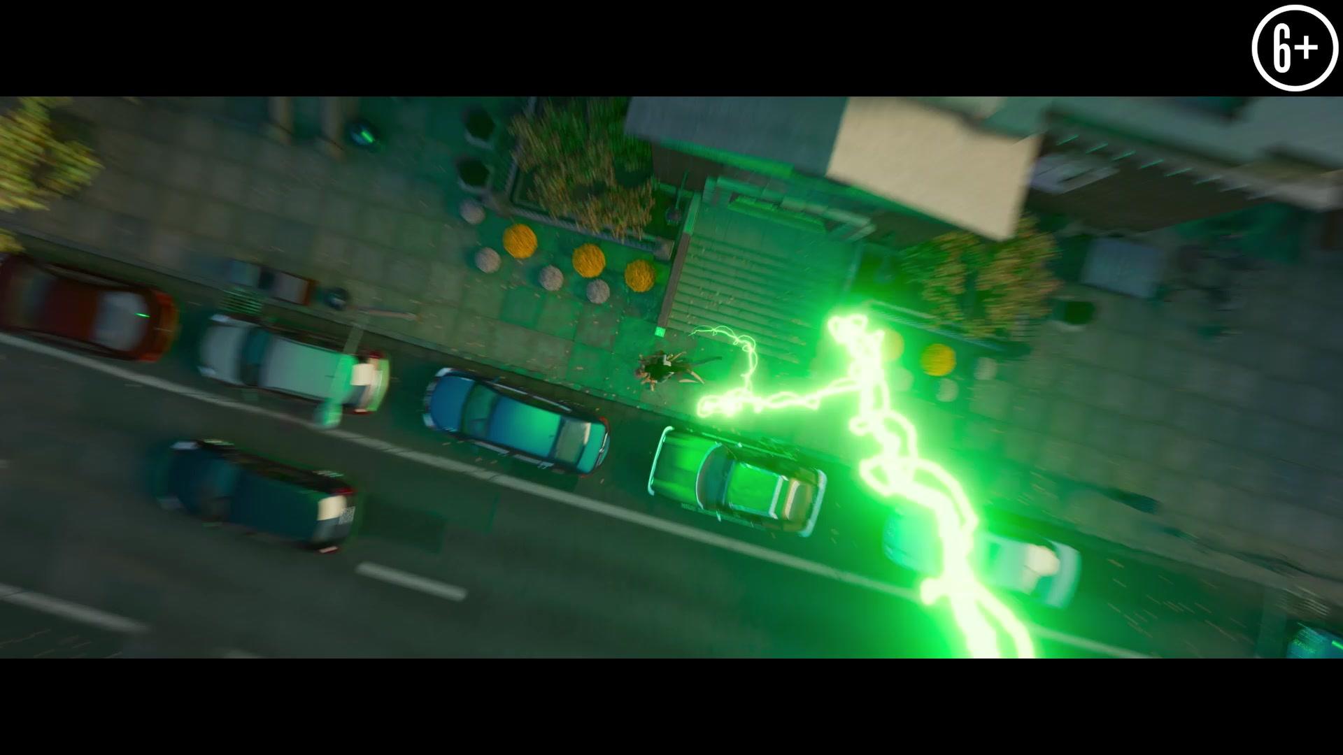 Новый трейлер фильма «Мы — монстры 2» – Трейлер (дублированный) 01:44 FullHD