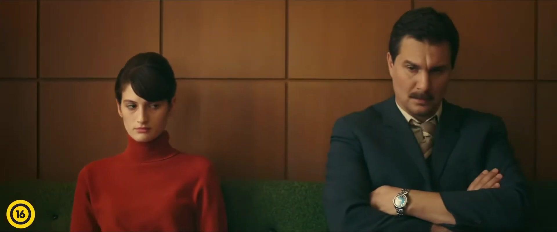 Новый трейлер фильма «Товарищ Дракулич» – Трейлер (русские субтитры) 01:44 FullHD