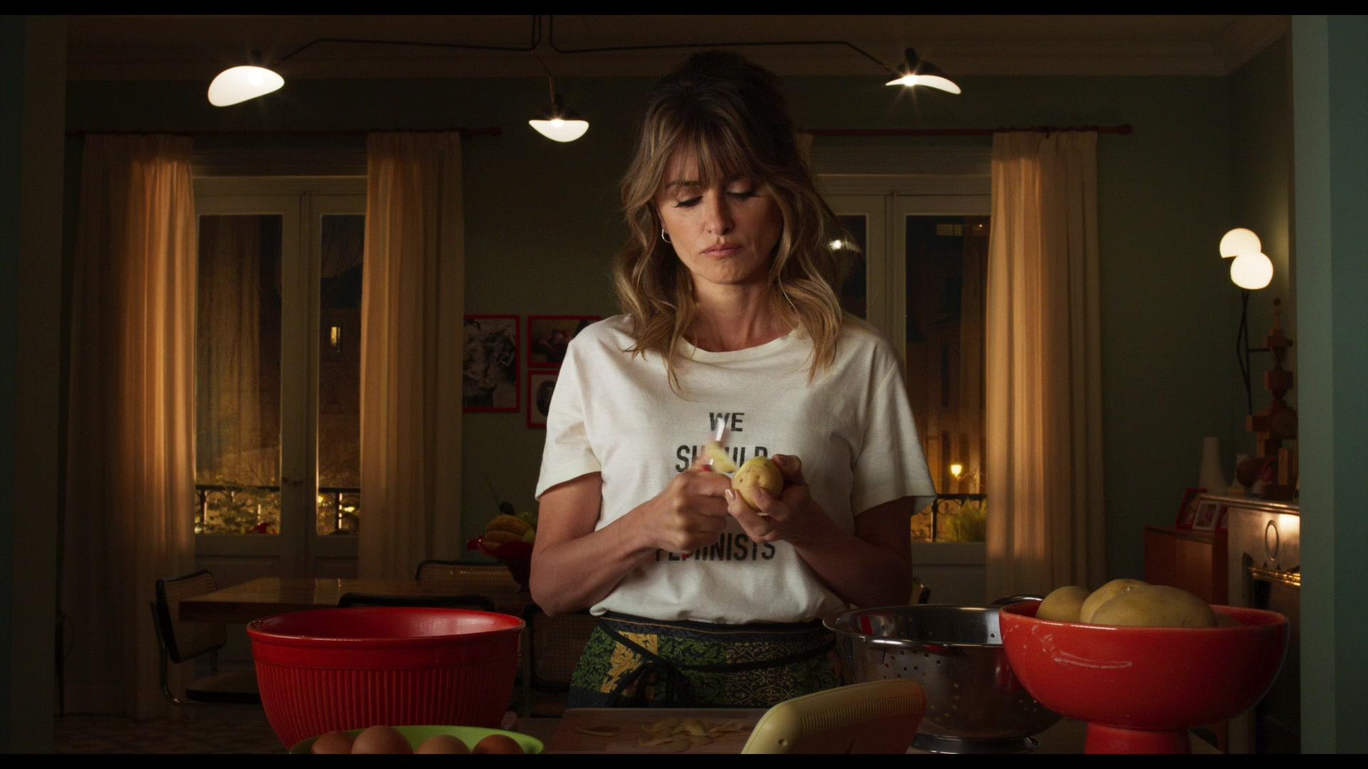 Новый трейлер фильма «Параллельные матери» – Трейлер (дублированный) 01:29 FullHD