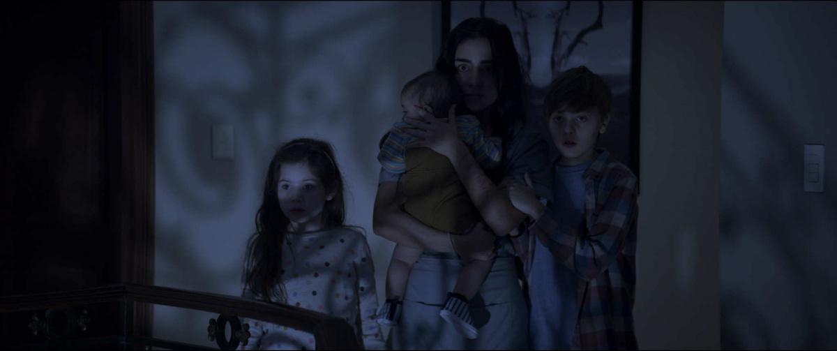 Новый трейлер фильма «Кукла» – Трейлер №3 (дублированный) 01:03 FullHD