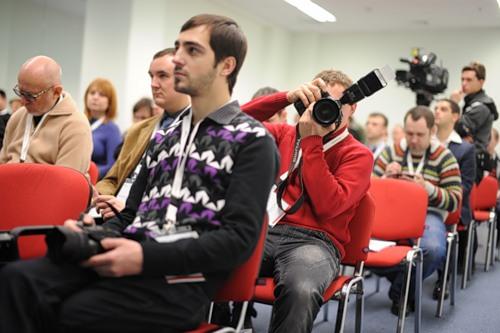 "Семинар ""Всё о Яндекс.Пробках"""
