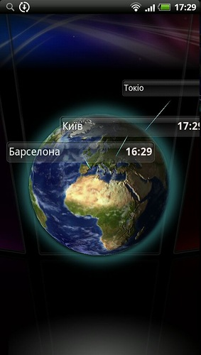 Яндекс.Shell