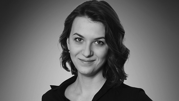 Анна Панарина