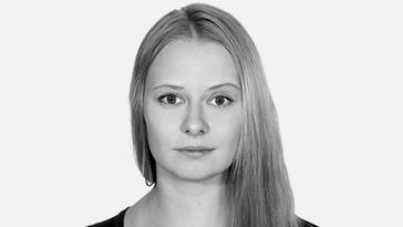 Анастасия Лагун