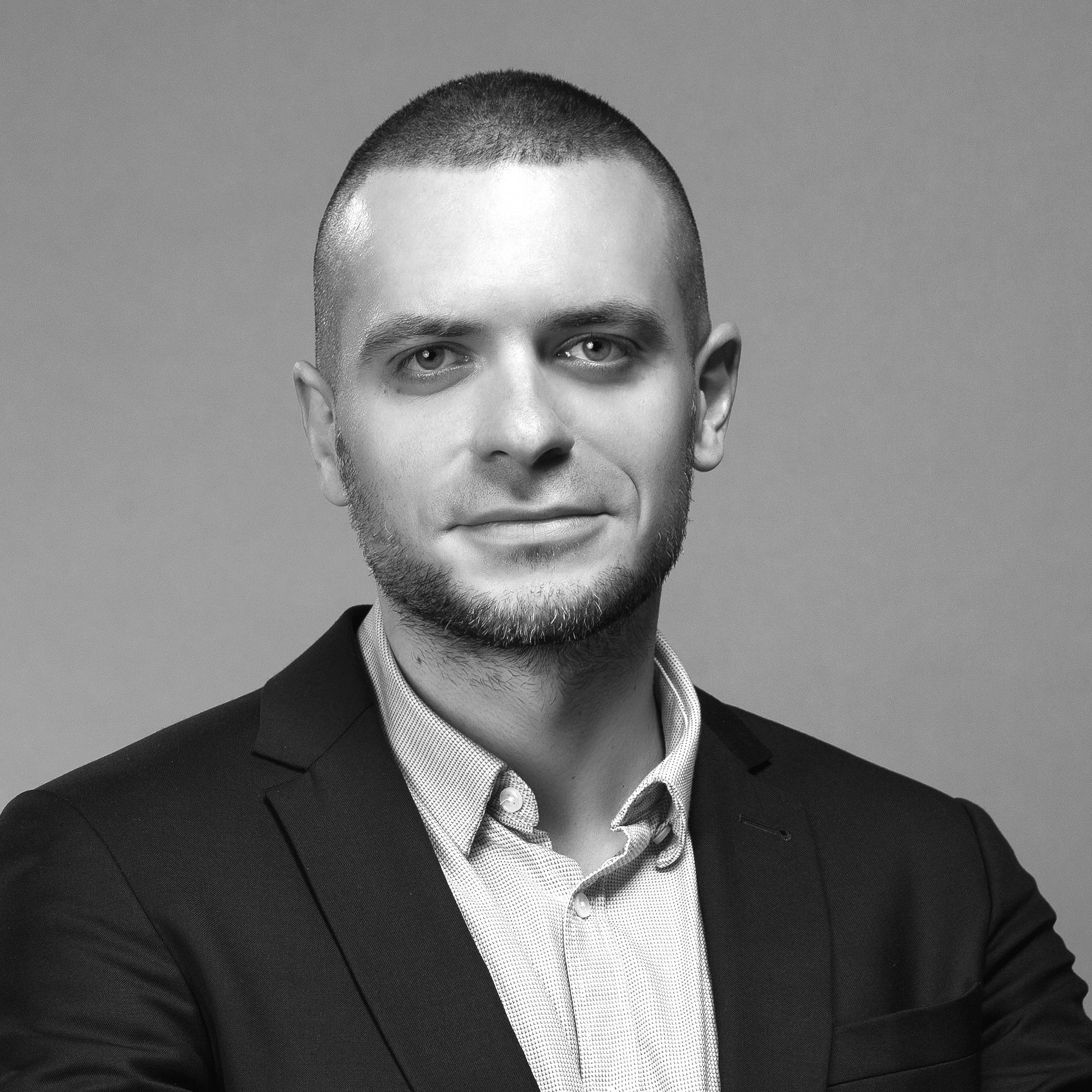 Александр Ярощук