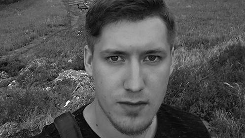 Виктор Парфенов
