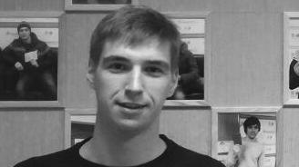 Павел Кунавин