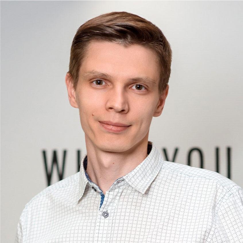 Кирилл Чугунов
