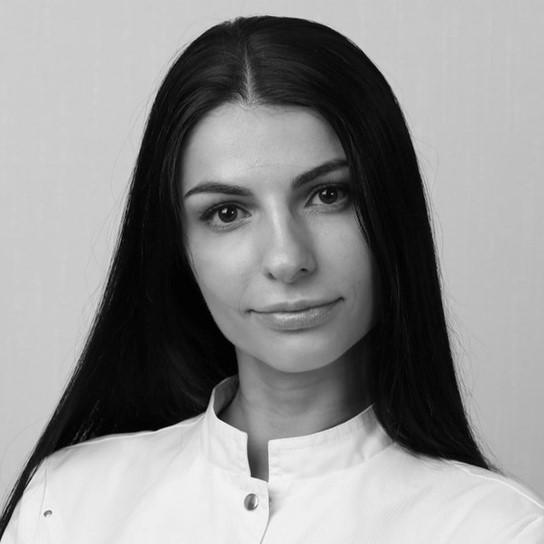 Maria Fomicheva