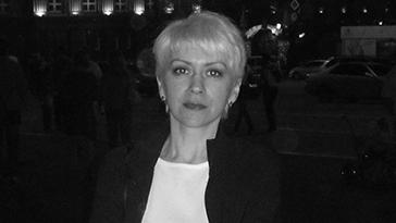 Наталья Дяченко