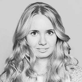 Ангелина Павлова