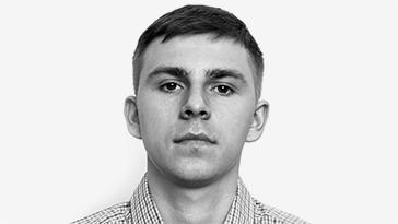 Михаил Байголов