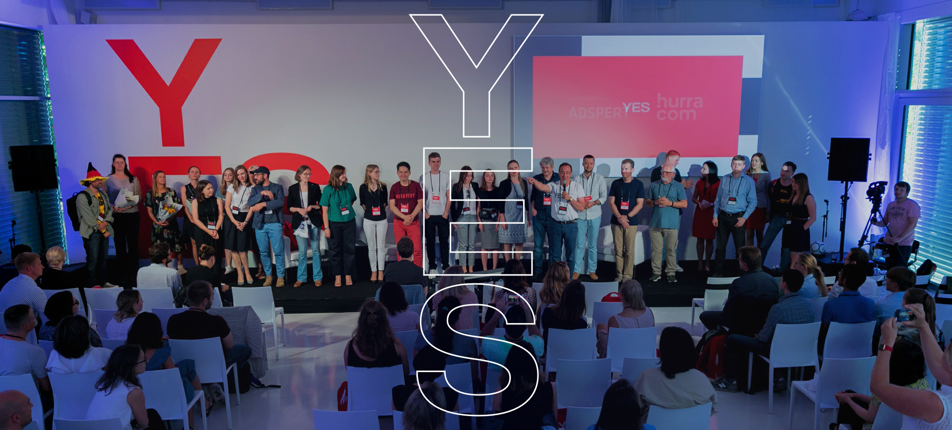 Highlights from the Yandex Expert Summit 2018
