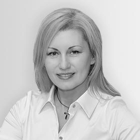 Инга Гармашова