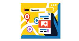 Директ + Справочник: красивые объявления на Яндекс.Картах
