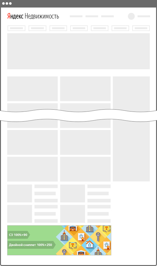 Реклама коммерческой недвижимости на яндексе андрей цыганков заработок в яндекс директ без слива денег