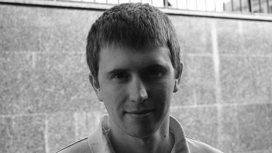 Игорь Хитриков