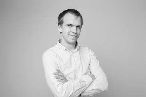 Павел Мрыкин