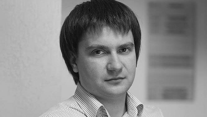 Лев Баранов
