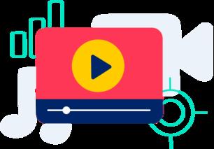 Видео в медийных кампаниях в Директе
