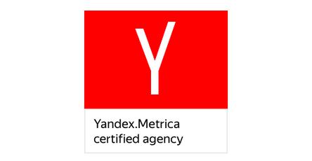 Yandex.Metrica launches agency certification program