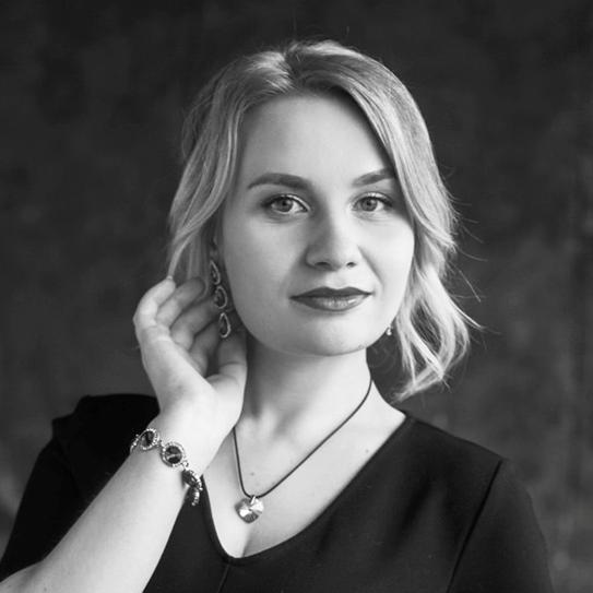 Victoria Zozulya