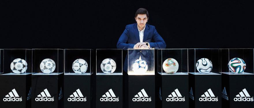 成功案例:阿迪达斯集团 adidas Group