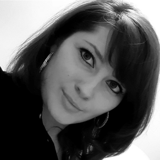Yulia Markova