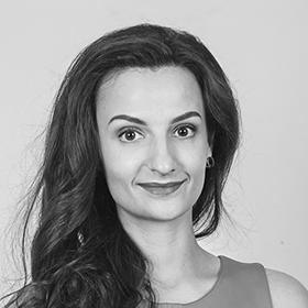 Sofia Tverskaya