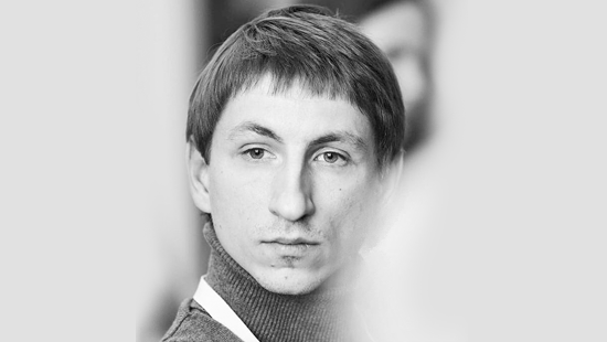 Голоцевич Александр