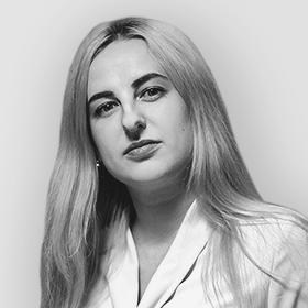 Екатерина Селина