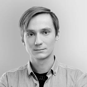Кирилл Матерухин