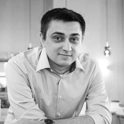 Андрей Волколовский