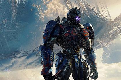 Трансформери: Останній лицар