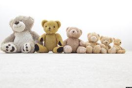 Родители и дети — семья без конфликтов