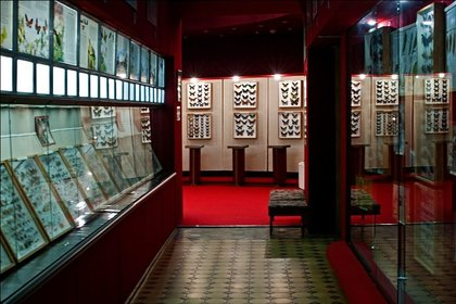 Экспозиции Краеведческого музея