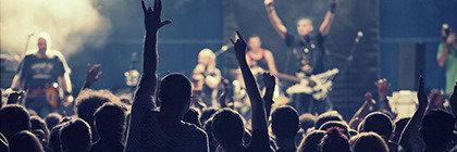 Бесплатные концерты